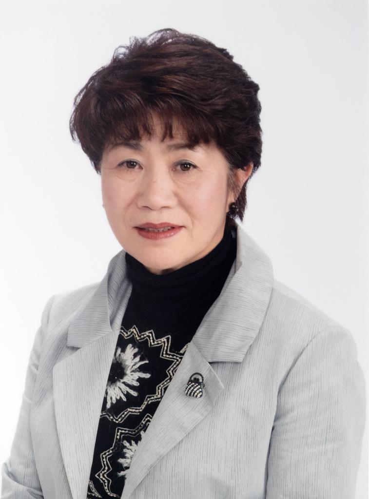 代表取締役社長 木村邦子